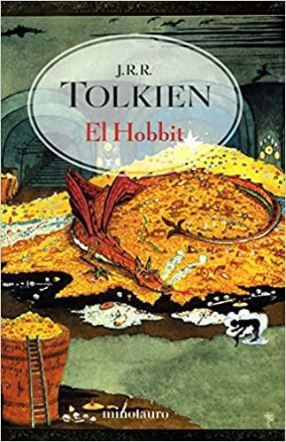 El hobbit portada