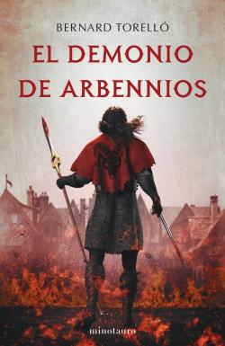 Portada «El demonio de Arbennios»