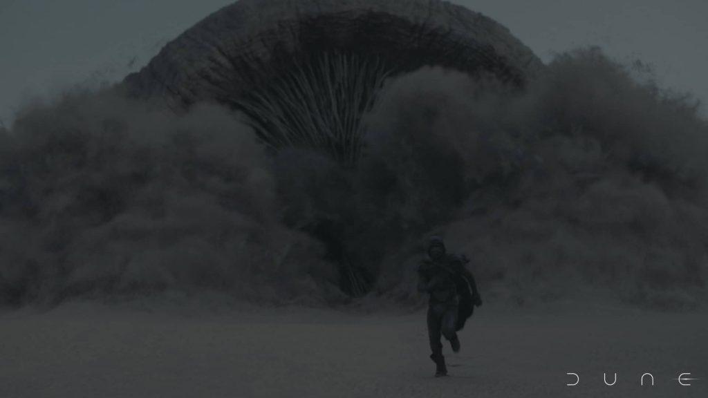 Imagen de la pelicula dune